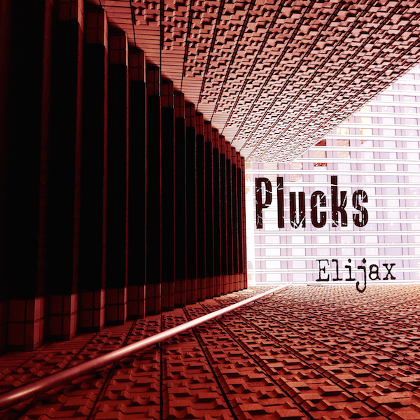 Plucks Cover font 600x600lowres copyright Emy Bernecoli