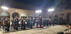 Elia Andrea Corazza, Orchestra Sinfonica Siciliana, Respighi, Hummel, Mendelssohn