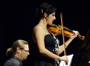 Elia Andrea Corazza, Emy Bernecoli, Duo Bernecoli-Corazza. All rights reserved. http://www.eliacorazza.it and http://www.emybernecoli.com